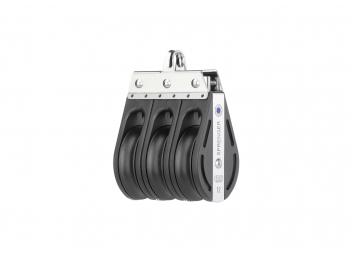 S-Block mit Bügel / 12 mm / Nadellager