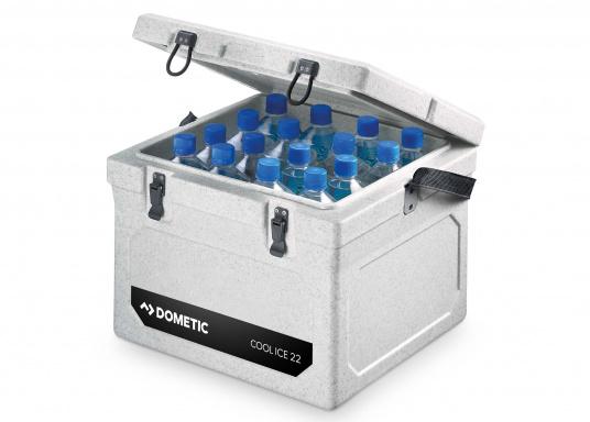 Isolierbox COOL-ICE WCI 22 / grau