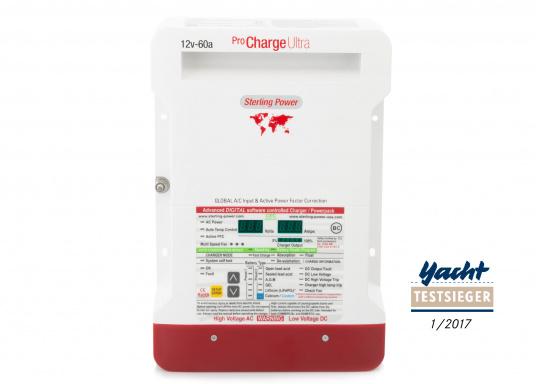Ladegerät Pro Charge Ultra 12V / 60A