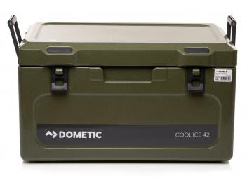 Isolierbox COOL-ICE CI 42 / grün