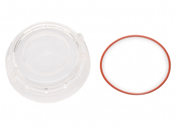 Lid and Seal for Water Pressure Pump Filter