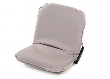 Comfort Seat for Inflatable Boats / cadet gray