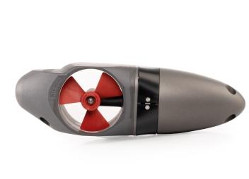 EX95S External Bow Thruster / Stern Thruster incl. I-Box / 3.0 kW / 24 V
