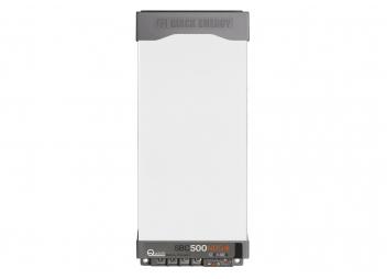 SBC 500 NRG + Battery Charger / 12 V / MINI series
