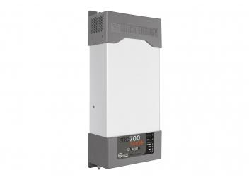 Batterieladegerät SBC 700 NRG+ / 12 V / MED/HI Serie