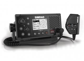 UKW Seefunkgerät RS40-B / mit integr. AIS-Transponder