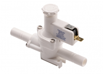 Pressure Switch for 13 mm Water Line
