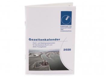Tidenkalender 2020
