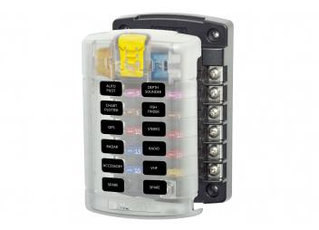Sicherungsbox C12