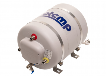 Warmwasserboiler SPA / 230V / 750W