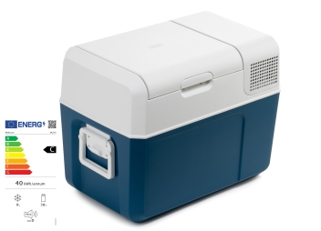 MCF40 Compressor Cooler