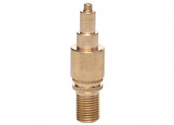Adaptateur de valve pour pare-battages et bouées