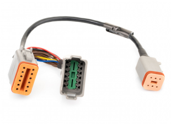 EVC-A MC Adapter Cable for Motor Interface