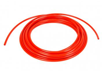 Connect Plumbing System / red tubing
