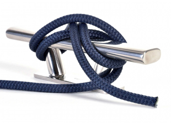 DOCK-TWIN Mooring Line / navy blue