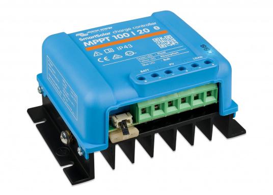 Contrôleur de charge solaire SmartSolar MPPT 100/20
