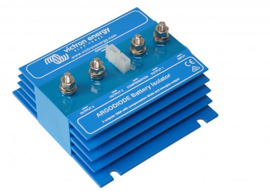 Trenndiode ARGO 100-3 / 100A / 3 Batteriebänke