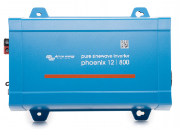 Onduleur PHOENIX 12/800 / 230 V / SCHUKO