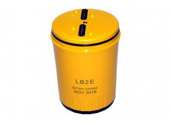 Batterie de rechange pour E100 et E100G