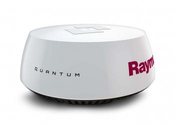 Radar QUANTUM Q24C / câble data et alimentation de 10 m