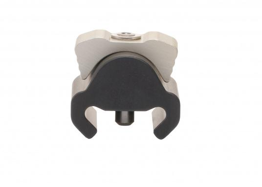 Slide Stop with Locking Button for X-Track / size 2