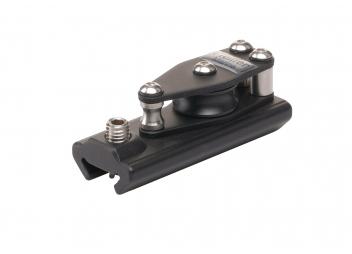 Embout à réa et ringot pour rails X-Track / taille 2