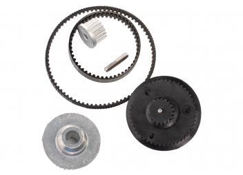 Getriebesatz für ST1000+/ST2000+