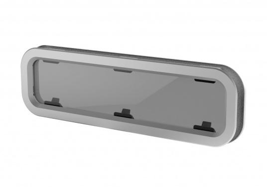 Portlight, Openable / size 4 / 646 x 191 mm