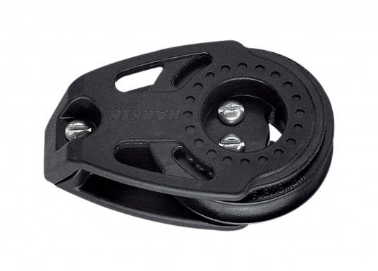 Carbo Footblock / 10 mm / ball bearing