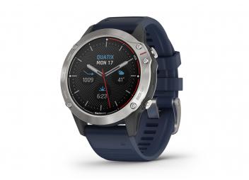 GPS-Smartwatch QUATIX 6