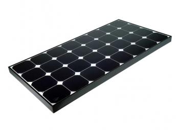 SPR-110 High-Performance Solar Panel