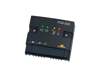 Solar-Laderegler FOX-320
