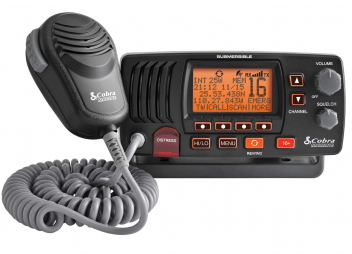 Radio VHF MR F57B E