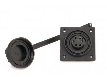 Replacement Socket for ST1000+/ST2000+ Tiller Pilots