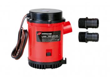 Bomba de sentina L2200 / 24 V / 7800 l/h