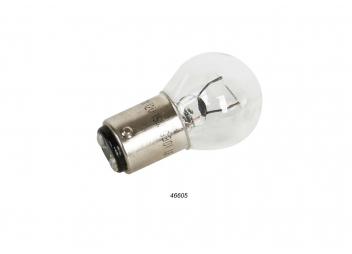 Glühlampe BA15D / 12 V / 15 W