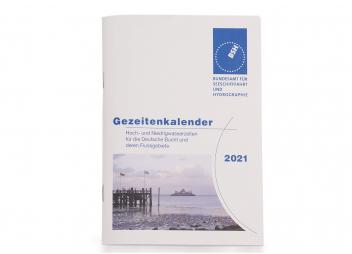Tidenkalender 2021
