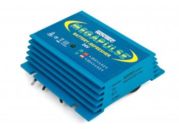 Megapulse - Batterie-Pulser / 24 V