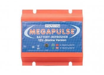 Megapulse - Battery Pulser / 12 V / Marine Version
