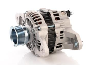 Alternator 12V / 115A / Volvo Penta D1 / D2 / D4 / D6
