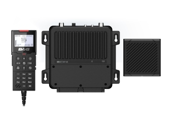 Black Box UKW-Seefunkgerät V100-B / mit integr. AIS-Transponder