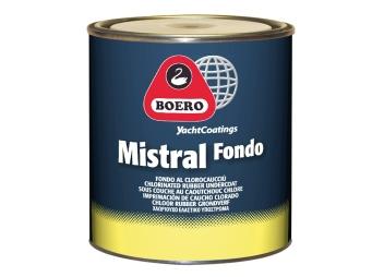 Grundierung MISTRAL FONDO