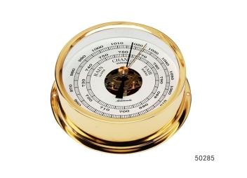 Barometer PACIFIC 120 / vergoldet