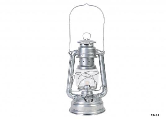 Lampada a petrolio originale BABY SPECIAL 276 / zincata