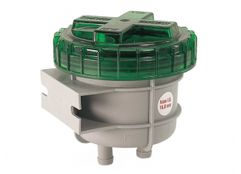 Odour Control Filter