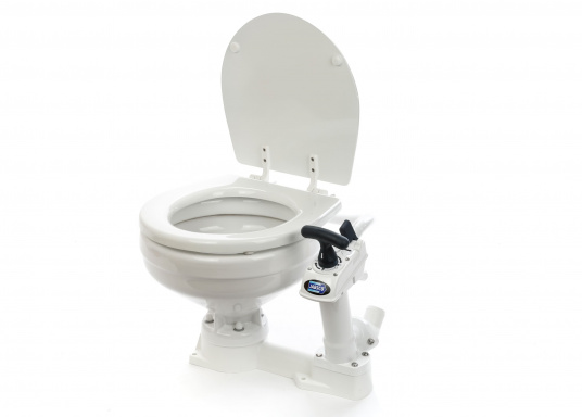 NEW STYLE On-Board Toilet