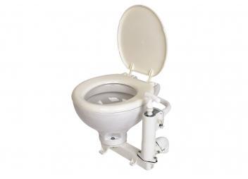 69 - Manuelles Bord-WC