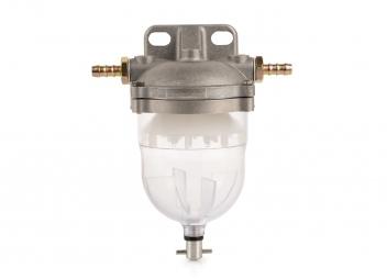 Wasserabscheider Typ CAV für Benzin und Diesel