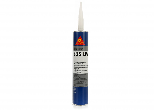 Sikaflex - Adesivo marino / sigillante 295 UV
