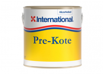1-K Vorstreichfarbe PRE-KOTE